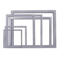 China solo Aluminum frame for screen printing wholesale
