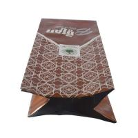 Buy cheap food grade hot selling side gusset coffee bags from wholesalers
