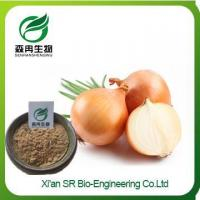 China Organic Onion Powder, High Quality Onion Extract, Factory Supply Powdered Onion wholesale