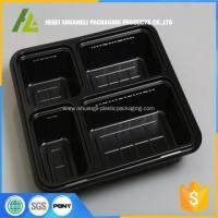 China Microwavable Food Container with Lids wholesale