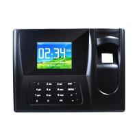 Buy cheap Fingerprint Time Attendance T-20 from wholesalers