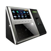 Buy cheap Fingerprint Time Attendance IFace302 from wholesalers