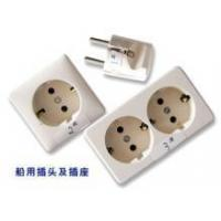Buy cheap non-watertight cable plug & receptacles from wholesalers