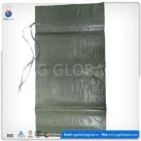 China Black Woven Polypropylene Bags Wholesale Flood Sand Bags wholesale