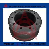China BeiBen Chassis Parts Drum Brake wholesale