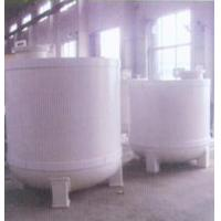 China PP, RPP Vacuum suction filter tank series wholesale