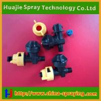 China Easy Installed Nozzles , Quick Dismantling Fan Water Jet Spray Nozzles on sale
