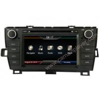 China In-Dash Car Navigation Stereo Toyota Prius Aftermarket Navigation Car Stereo wholesale