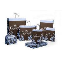 China Gourmet Gifts Design Packaging wholesale