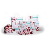 China Floral Shoppe Design Packaging wholesale