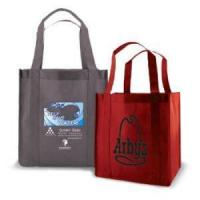 China Non Woven Reusable Personalized Grocery Bags wholesale