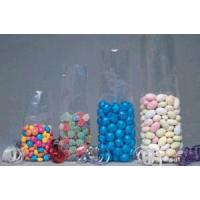 China Clear Gusseted Polypropylene Bags wholesale