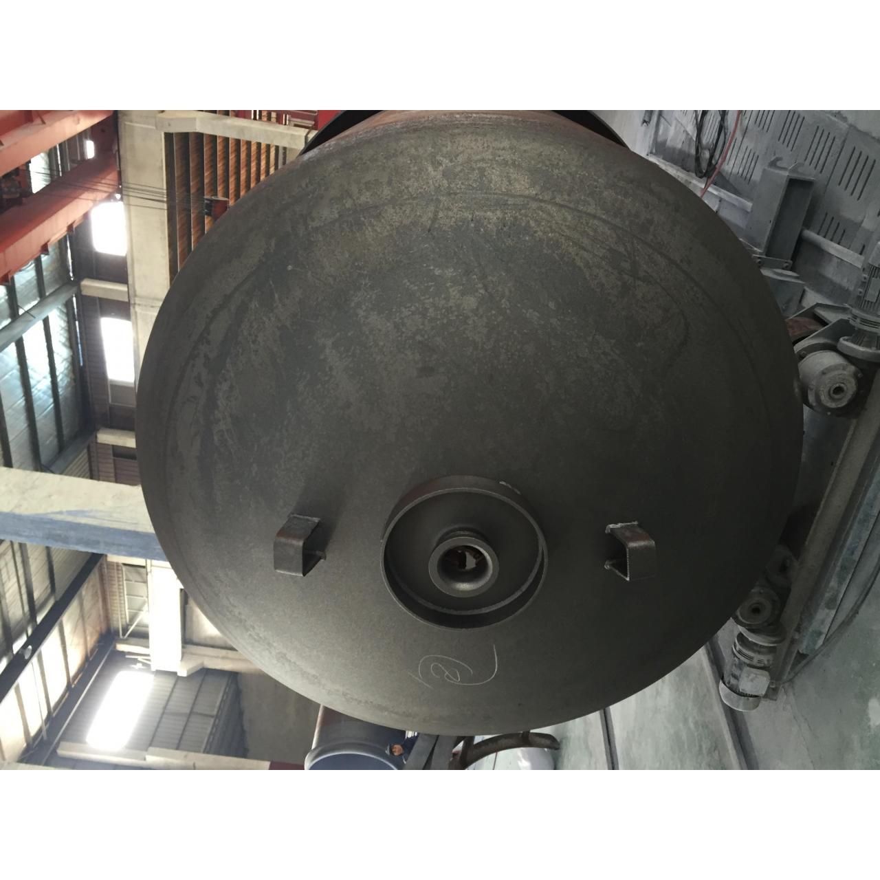 Buy cheap Carbon Steel Reactor 50L- 50000L Glass lining in process vessels with anti - corrosion materials from wholesalers