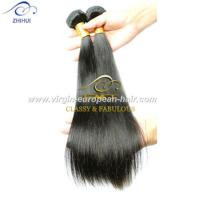 China Factory directly wholesale 8a grade virgin unprocessed human hair wholesale