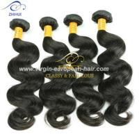 China Wholesale cheap factory price full cuticles aligned unprocessed brazilian body wave wholesale
