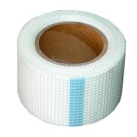 Buy cheap Fibre Glass Self-Adhesive Mesh Tape from wholesalers