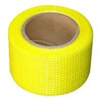 China Fiberglass Self-Adhesive Drywall Joint Tape on sale
