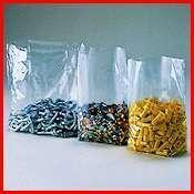 Buy cheap 1.5 mil Gussetted Poly Bags from wholesalers