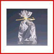 China 1.5 mil Gussetted Polypropylene Bags wholesale