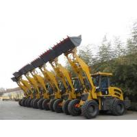 Buy cheap Wheel Loader YZ932 from wholesalers