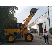 Buy cheap Wheel Loader YZ933 from wholesalers