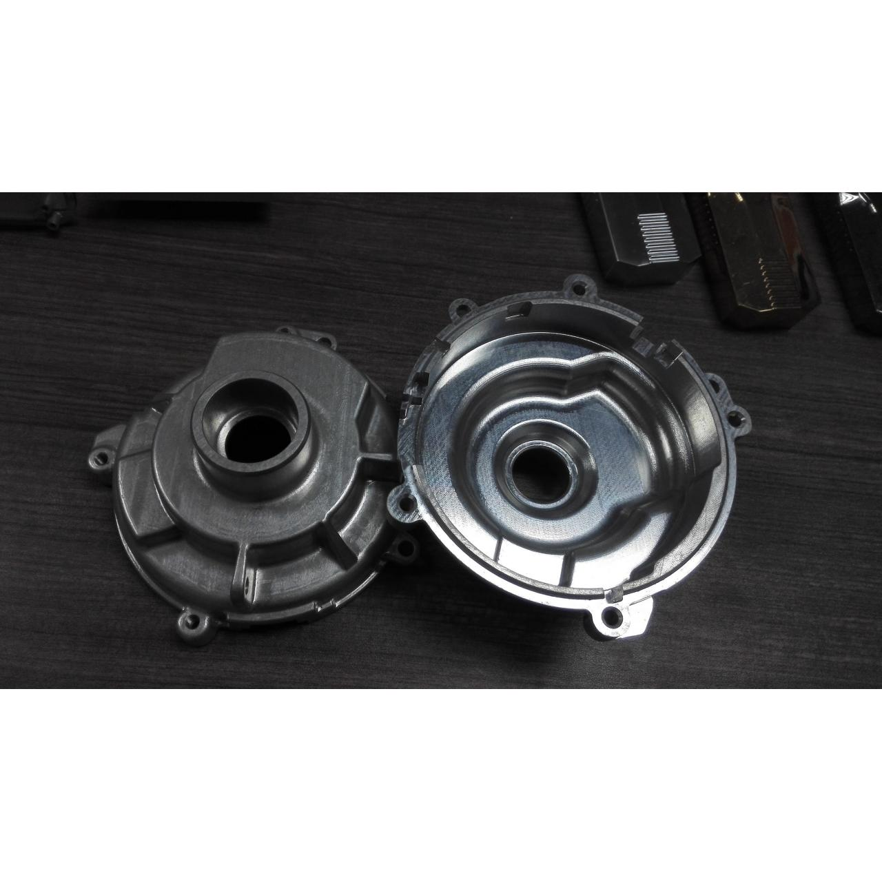 Buy cheap CNC metal parts from wholesalers