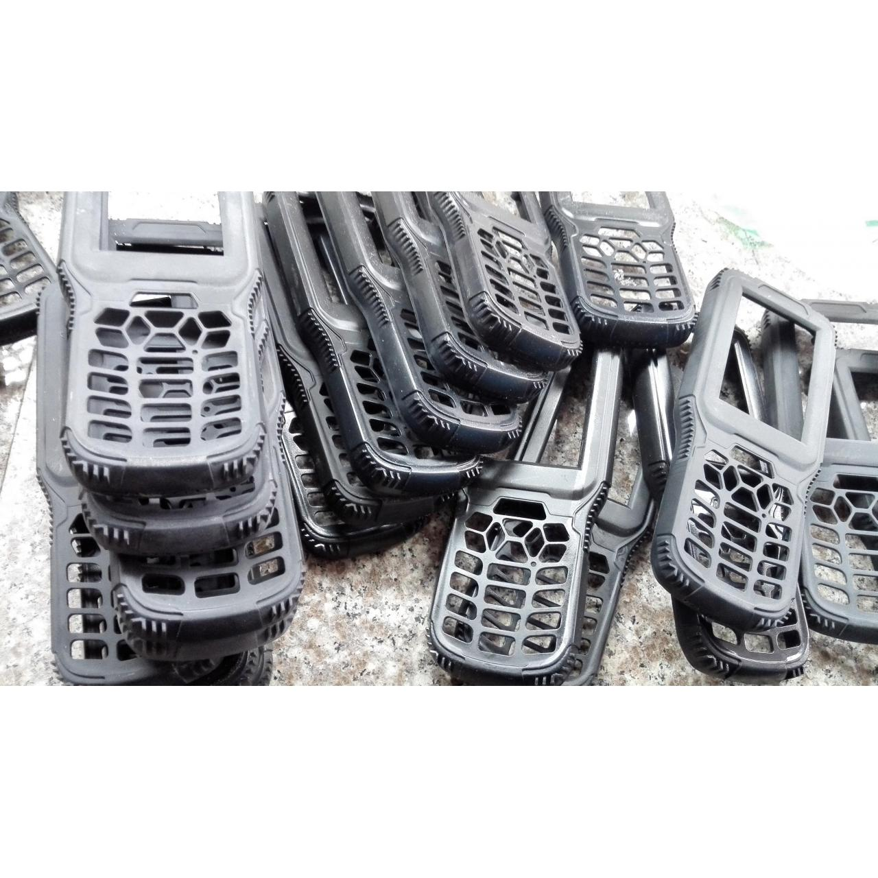 Buy cheap CNC plastic parts from wholesalers