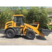 Buy cheap Wheel Loader YZ920 from wholesalers