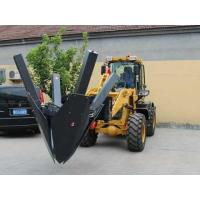 Buy cheap Wheel Loader YZ922 from wholesalers