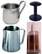 China EMK4DP - Espresso makers 4-pc. kit wholesale