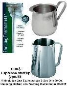 China ESK-3 - Gift for Espresso makers 3-pc. kit wholesale