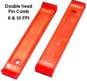 China Fin Comb pair double sided wholesale