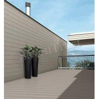 China Seven Trust images of wood composite retaining walls wholesale