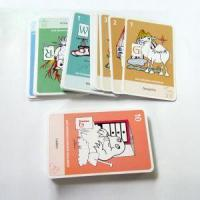 China Game Card wholesale