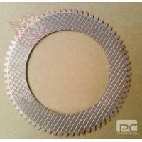 China Paper Friction Material FORKLIFT friction disc HZJ-062 on sale