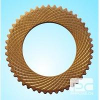 China Paper Friction Material friction disc of Small and medium-power Marine gearbox wholesale