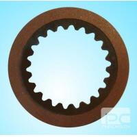 China Paper Friction Material friction disc of Combine harvester wholesale