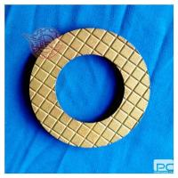 China Paper Friction Material thrust ring 135-01-007 wholesale