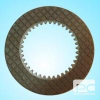 Buy cheap 5-10 t forklift power shift gearbox friction plate from wholesalers
