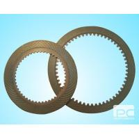 Buy cheap friction disc of Loaders ZL40/50 from wholesalers