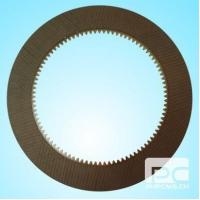 Buy cheap friction disc of SD7 bulldozer from wholesalers