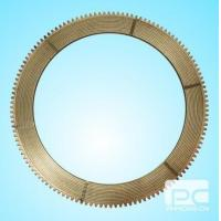 Buy cheap Bulldozers steering clutch plate from wholesalers