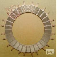 Buy cheap friction disc for Twin part no.A6566E from wholesalers