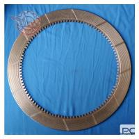 Buy cheap Paper Friction Material friction disc of KOMATSU part 154-15-12713 from wholesalers