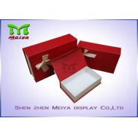 China Pretty Renovate Type Cardbaord Decorative cardboard boxes with lids on sale