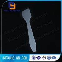 China Ungrouped small size clear cosmetic waxing spatula wholesale