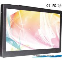 China 24 Inch LCD Monitor Ultra Wide Movie Screen for Car on sale