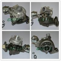 China Garrett Turbo Charger Product No.:20174191851 on sale