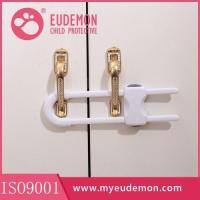Buy cheap Baby Safety Lock Baby Proofing New High Quality Cupboard Locks Cabinet Locks from wholesalers