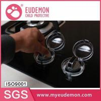 Buy cheap Baby Safety Lock Safety Clear View Stove Knob Covers for Baby from wholesalers